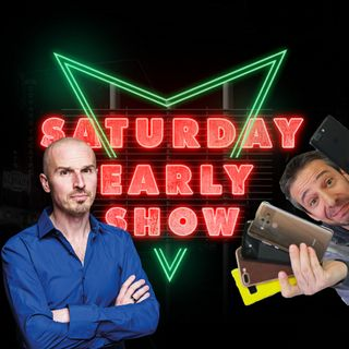 Saturday Early Show del 26-01-19 - #Montemagno