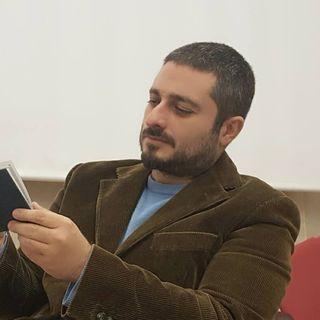Border Nights, puntata 396 (Margherito, Valentino Bellucci, Pietro Ratto 29-06-2021)