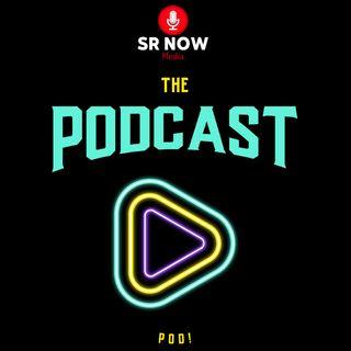 SR Now: The Podcast Pod!