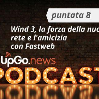Wind Tre, il consolidamento e l'amicizia con Fastweb