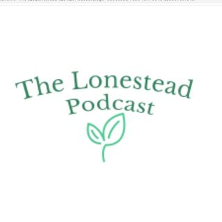Episode 2: What is Lonesteading?