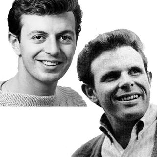 Dion and Del Shannon