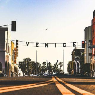 Venezia fuori
