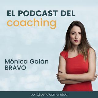 Cómo consiguió especializarse como experta en comunicación y oratoria con Mónica Galan Bravo. Ep. 5