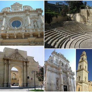 Lecce Insolita