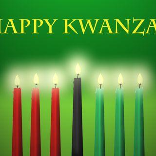 Kwanzaa 2016
