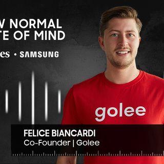 Ep.5 - Felice Biancardi | Presidente e founder di Golee