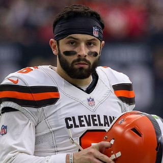 What's wrong with the Cleveland Browns 2019