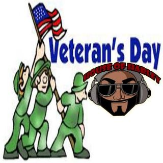 HoH: Veterans Day Parade