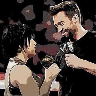 WWE RAW September 19, 2011
