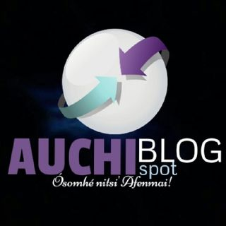 Episode 1 - AUCHI BLOGspot