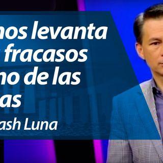 Pastor Cash Luna - Como Acelerar Los Tiempos