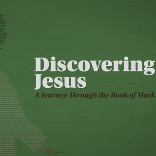 Discovering Jesus Week 7 | Pastor Jack Guerra
