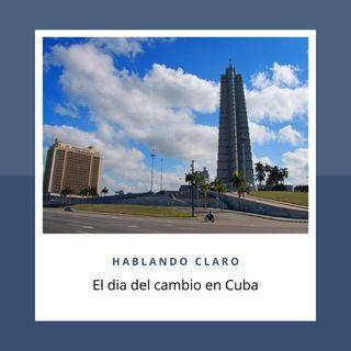Que sucederá en Cuba el día del cambio   Noticias de Cuba    Noticias de Cuba hoy   Diaz Canel Fuera