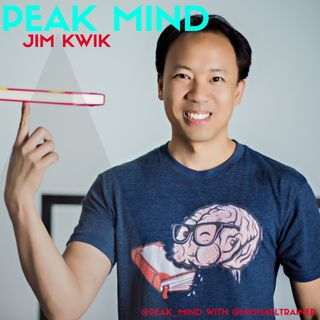 JIM KWIK: Mind-Hacks for Memory and Achieving Optimum Cognitive Performance