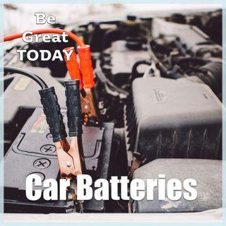 Episode 84: Car Batteries