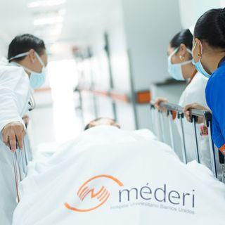 #OrgulloRosarista Acreditación para el Hospital Mederi