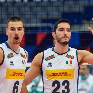 Italia 3 - Bulgaria 1