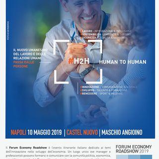Da non perdere: Forum Economy Roadshow a Napoli il 10 maggio