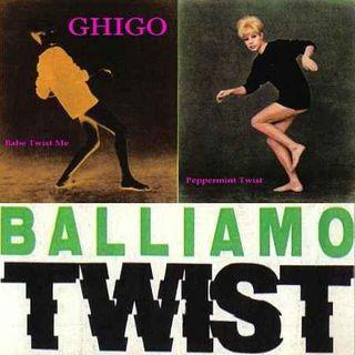 Ghigo e gli Arrabbiati - Baby twist me