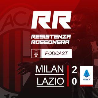 Milan - Lazio / A Boccia Ferma / [3]