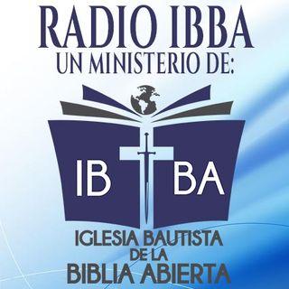 IBBA RADIO
