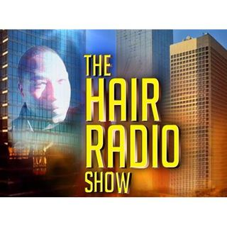 The Hair Radio Morning Show #63 Wednesday, April 1st, 2015