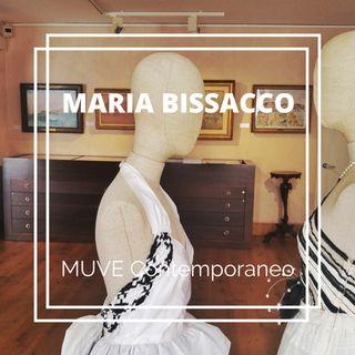 Maria Bissacco e la magia del merletto