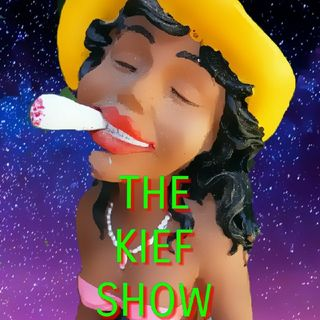 THE KIEF SHOW - BTS - FULL MOON NITE