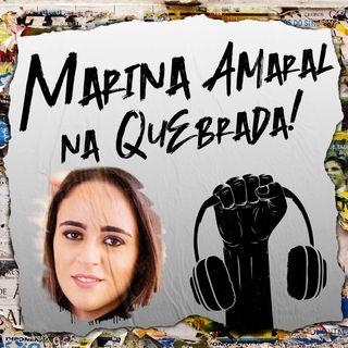 Entrevista com Marina Amaral #14