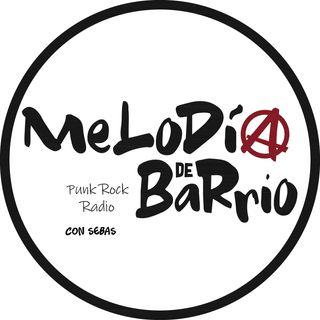 Melodía de Barrio #008