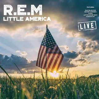 Especial REM LITTLE AMERICA LIVE IN DUBLIN 2019 Classicos do Rock Podcast #REM #LittleAmerica #twd #starwars obiwan #yoda #darthvader #ahs