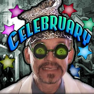 """Doctor I. M. Paranoid """"Celebruary 2020"""""""