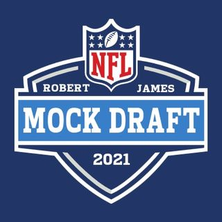Robert James NFL Mock Draft 3,0