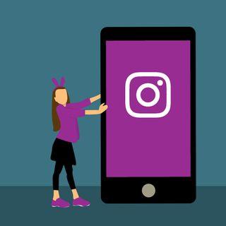 #63 - Instagram Under 13 - Sì. no, forse... - DigitalNews del 20 maggio 2021