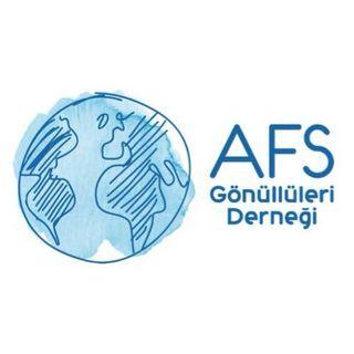 0 - AFS Gönüllüleri Podcast'i İsmini Arıyor!