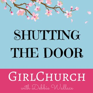 Shutting the Door