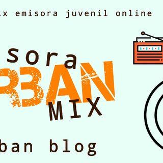 #ModoHelloween Urban Mix 🔞