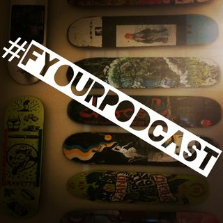 #FyourPodcast Ep. 7 - KING CURE Interview [adult content]
