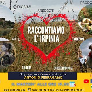 RACCONTIAMO L'IRPINIA 09.02.2021