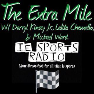 The Extra Mile 02-02: Formula E's new car, and records broken at Daytona