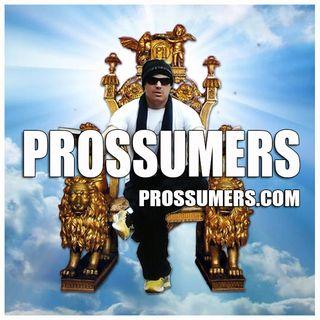 Prossumers - Metal Web Radio .'.