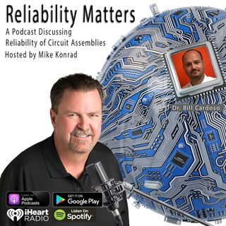 Episode 51: A Conversation with X-Ray Expert and Entrepreneur Dr. Bill Cardoso