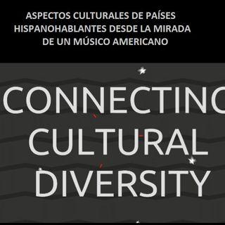 Culturas hispanohablantes descritas por un americano