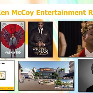 KMER 65:  Producer host McCoy talks about what's reopening in California