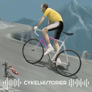 EP07 Fødselsdagsfesten · Bjarne Riis · Hautacam, Tour de France 1996