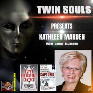 Twin Souls - Kathleen Marden - 03/25/2021