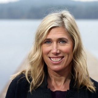 Episode 49 with Silken Laumann