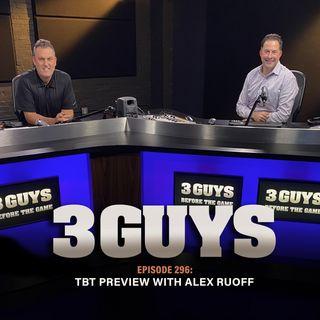 TBT Preview Alex Ruoff - Episode 296