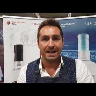 Silvio Carta gin